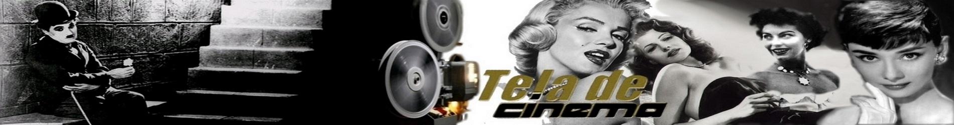 Tela de Cinema